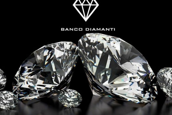 How to evaluate a diamond without getting dazzled
