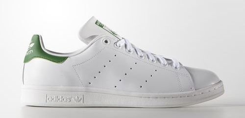 Adidas Stan Smith among the most influential sneakers in the world.