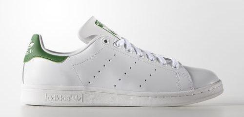 Adidas Stan Smith sono tra le sneakers più influenti al mondo.