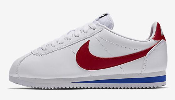 Nike Classic Cortez.