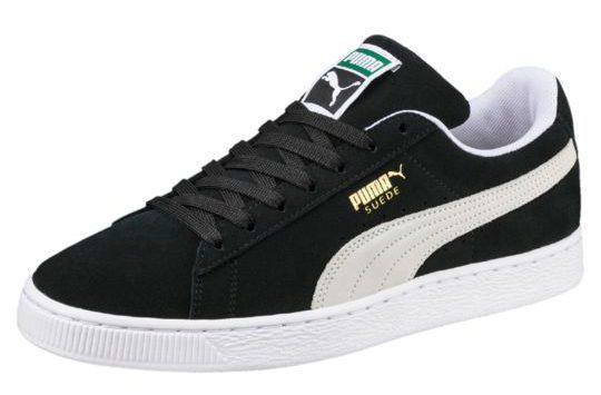 Puma Suede Classic.