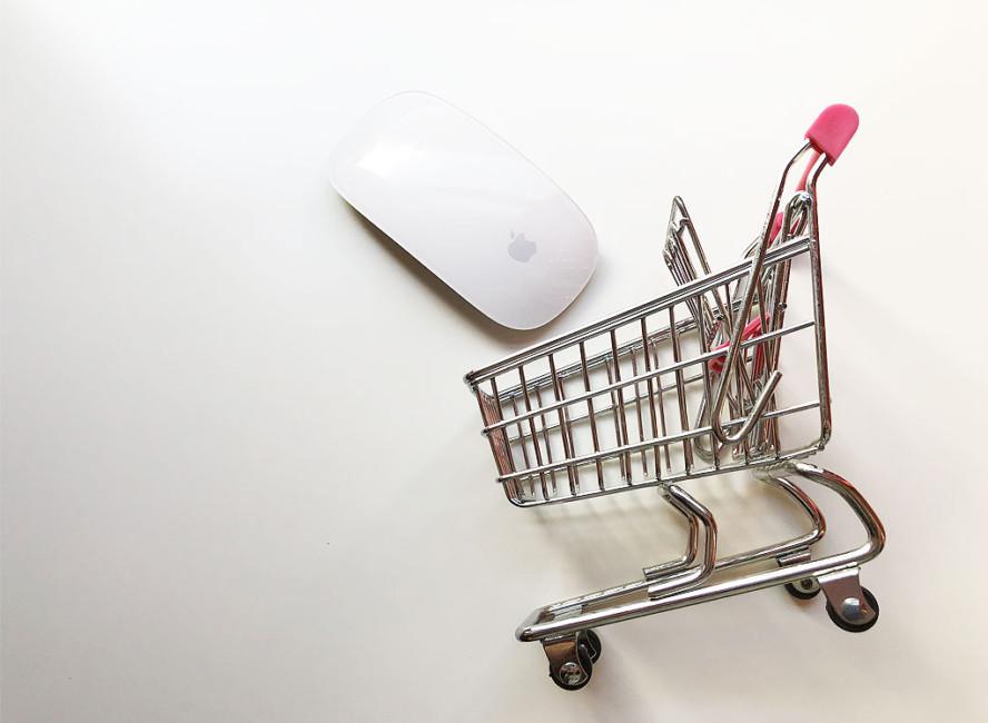 Come fare shopping online in modo sicuro.