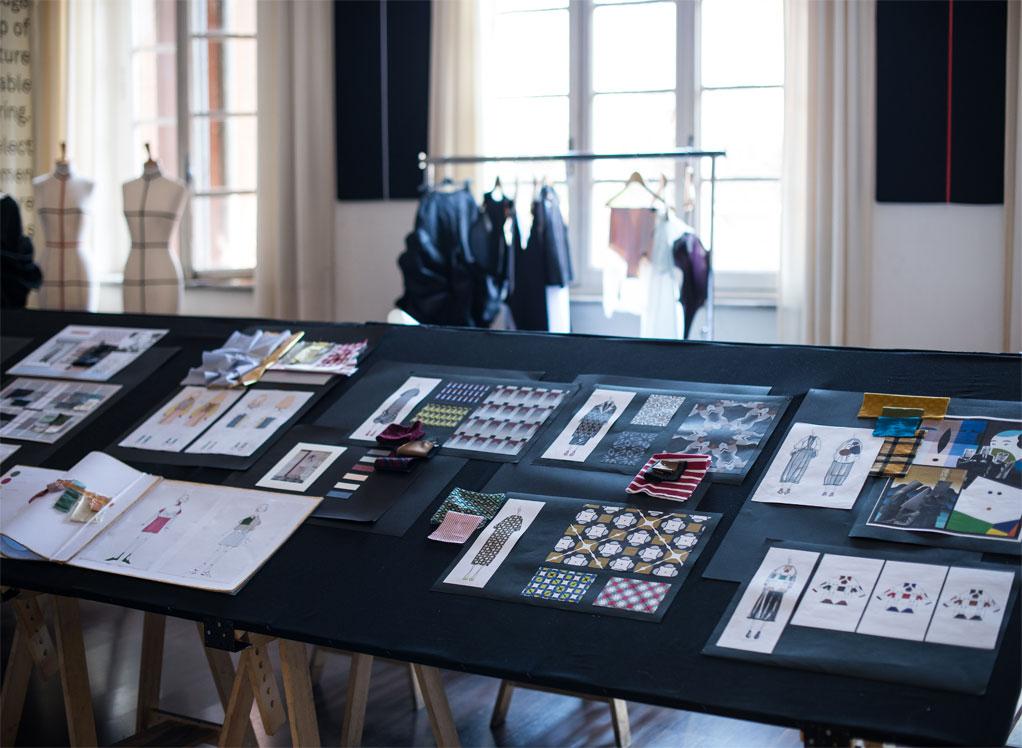 Studiare moda in Italia. Accademia Costume & Moda - Studying fashion in Italy.