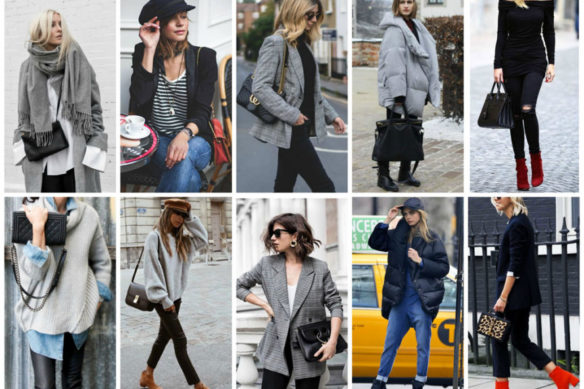 Trend Alert: i 5 must have dell'inverno