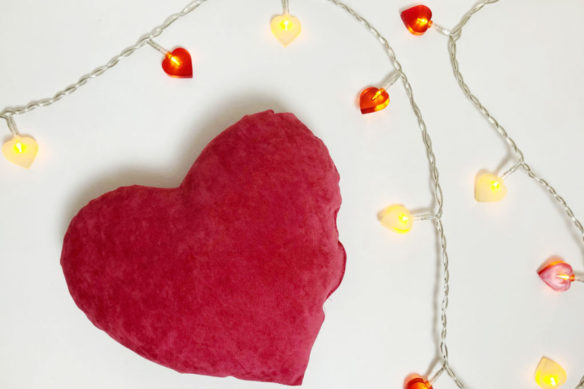 Valentine's Etiquette: 10 tips to make it special