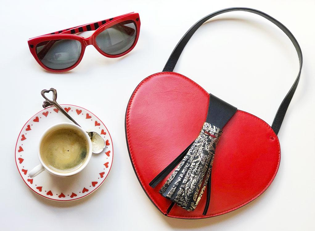 10 consigli dal Galateo di San Valentino per renderlo una giornata speciale - 10 tips from the Valentine's Etiquette to make it a special day.
