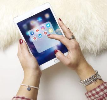 Social media: il decalogo delle buone maniere online