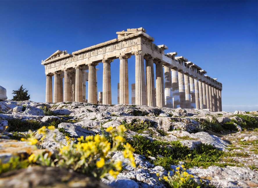 Vacanze in Grecia dove andare - Holidays in Greece what to visit.