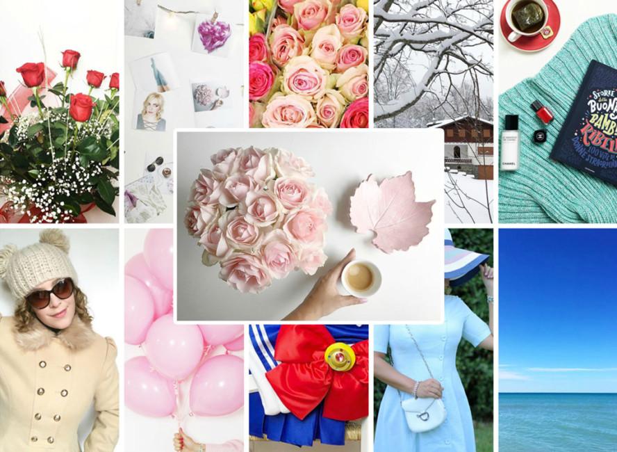 Recap instagram 3 tutto il meglio del terzo anno blog for Fashion snobber