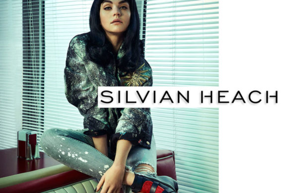 9 look ideas from the new Silvian Heach collection