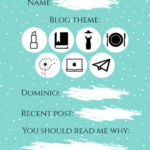 Instagram story template free download.