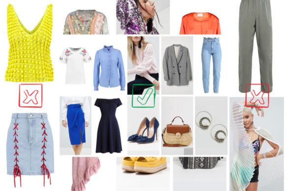 10 Top & Flop del mese: Aprile moda low cost