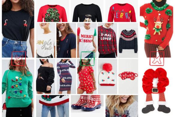 10 Top & Flop del mese: Novembre e la moda Natale