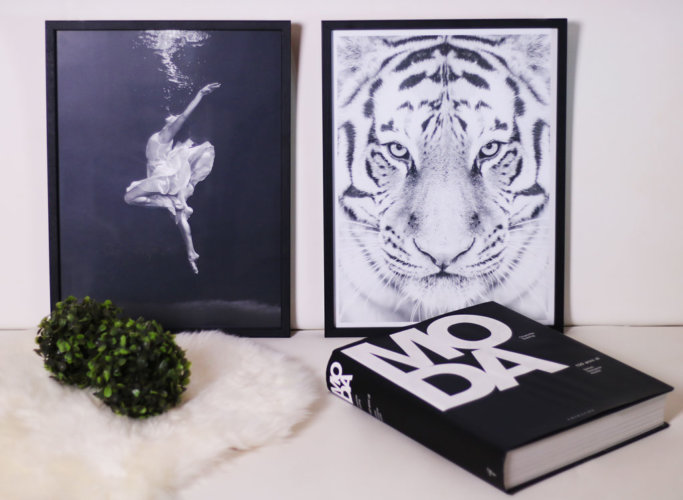 Quality posters and prints to decorate your home.