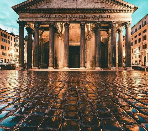 10 things to see in Rome absolutely.