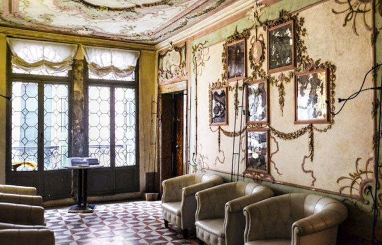 Casino Venier Venice.