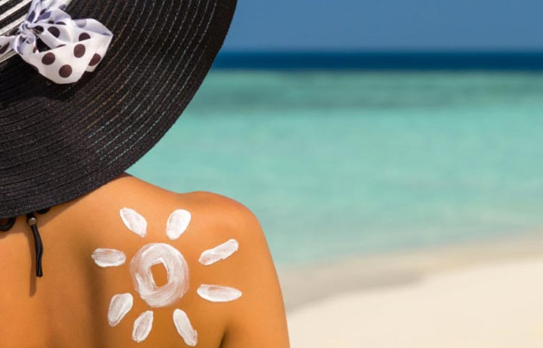 Come ottenere una abbronzatura intensa e duratura - How to get an intense and lasting tan.