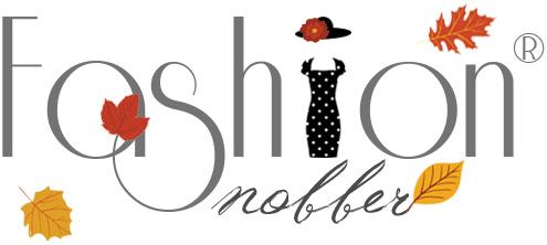 Logo autunnale Fashion Snobber.