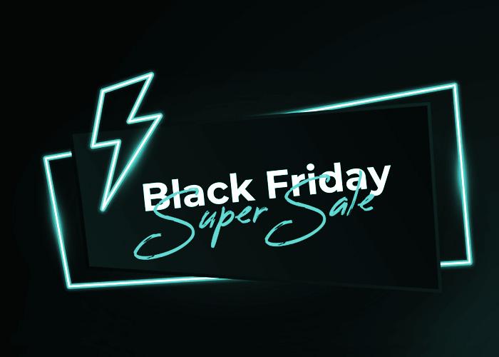 Black Friday moda: dove trovare migliori offerte dal 50% in su.