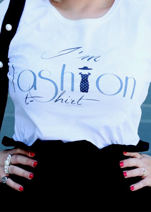 Come fare personal branding indossando una maglietta personalizzata.