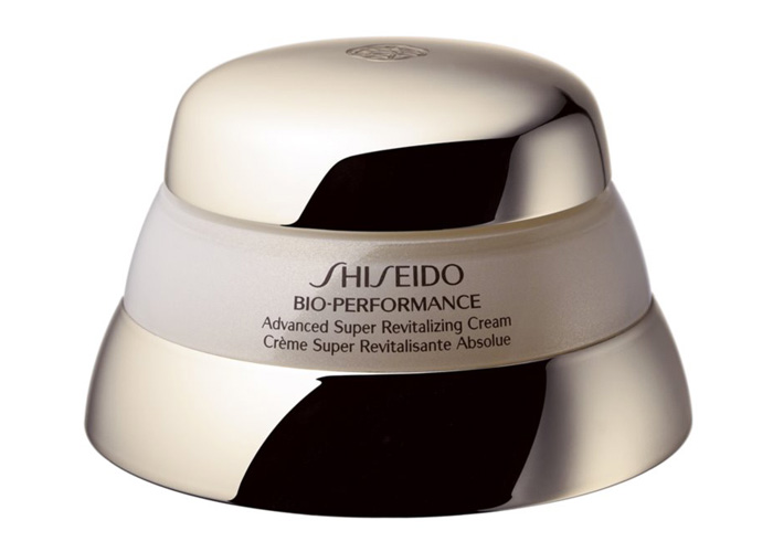 Best Shiseido wrinkle cream.