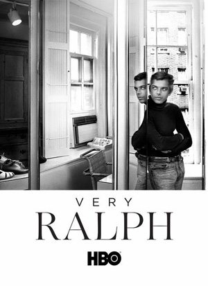 Documentario sullo stilista Ralph Lauren.