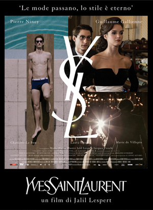 List of all the best fashion docu-films.