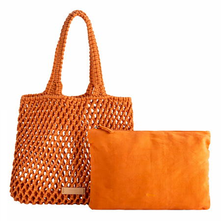 Summer large bags Carpisa.