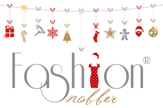 Logo Fashion Snobber Natale.