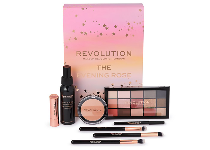 Set di trucchi Makeup Revolution.