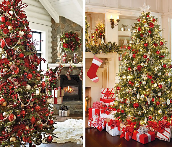 Personality test: Find out what you are like if you choose to make a traditional Christmas tree.
