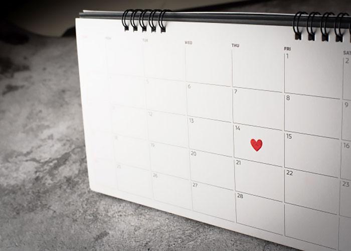Calendario giornate mondiali e nazionali da ricordare